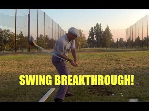 swing swing youtube my swing evolution swing breakthrough youtube