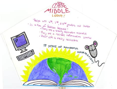galileo biography for middle school cms is a fan of galileo side b galileo scrapbook