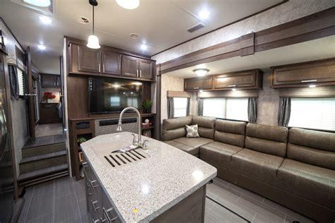 5th wheel cers with front living room open range roamer 376fbh all seasons rv streetsboro ohio