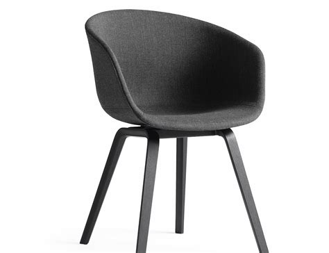 About Chair by About A Chair By Hay 187 Gadget Flow