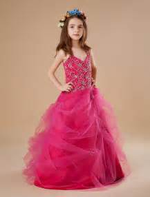 Save time and effort in searching for little girls dresses