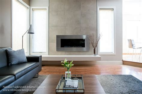 calgary home and interior design yyc modern fireplace design 187 natalie fuglestveit interior