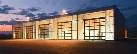 porte sezionali hormann portes industrielles h 246 rmann