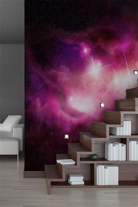 galaxy wallpaper for bedroom 10 best images about galaxy room makeover on pinterest
