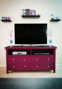 dresser turned into a beautiful tv stand diy decor and