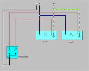le mit 2 schaltern elektroinstallation schalter und steckdosen