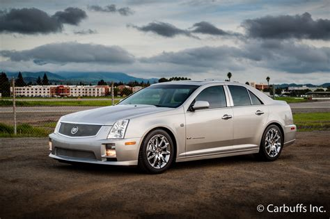 Concord Cadillac by 2007 Cadillac Sts V Concord Ca 94520