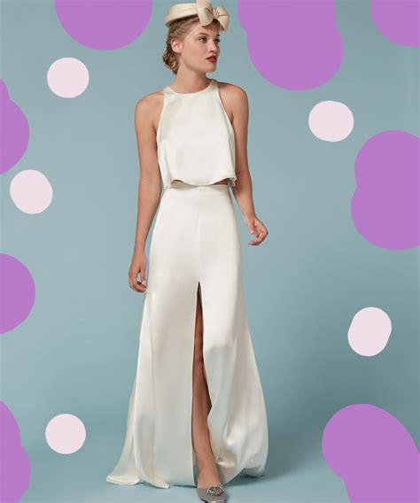 Non Traditional Wedding Dresses by Non Traditional Alternative Wedding Dresses