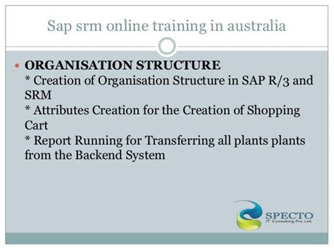 tutorial sap srm sap srm training sap srm online sap course