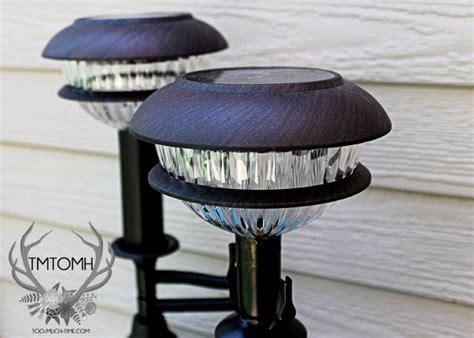 diy solar lighting diy solar ls hometalk