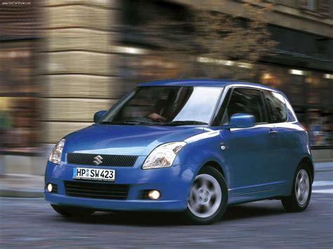 how cars engines work 2006 suzuki swift electronic valve timing spesifikasi dan kelebihan suzuki swift hatchback mobilku org