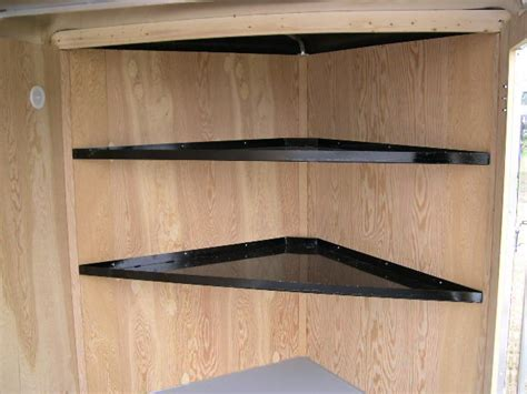 cargo shelves cargo trailer shelving motorcycle review and galleries