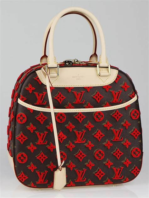 Lv Metis 2tones Limited Edition With louis vuitton deauville handbag travel bag with box and