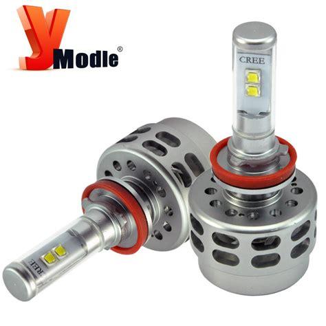 2015 H8 40w 6000k Cree Led Bulb Car Headlight Fog Light Cree Led Fog Light Bulbs