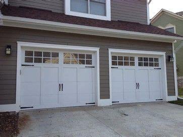 pella crossbuck garage door carriage house garage doors craftsman garage doors