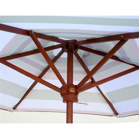 wooden picnic table with umbrella sunset wooden picnic table with umbrella buy