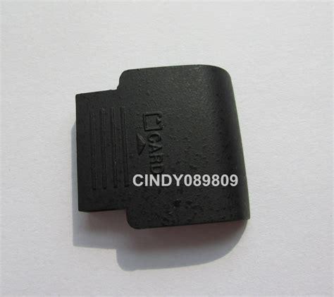 Memory Nikon D3100 new sd memory card door cover lid for nikon d3100 digital