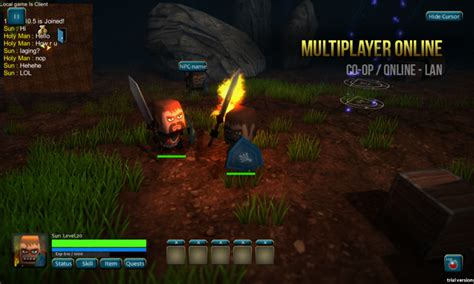 unity tutorial hack and slash dungeon breaker action rpg starter kit unity community