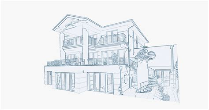 haus zeichnung fertigteilhaus grundriss individuell planen haus kaufen