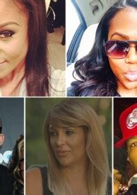 tsr exclusive guess what lhhny cast member is getting ready for her precious paris