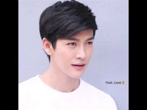actor thailand most handsome thai male actors part 1 youtube
