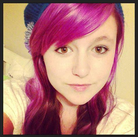 rarest hair color hair colors gorgeous hair color ideas 2011 7