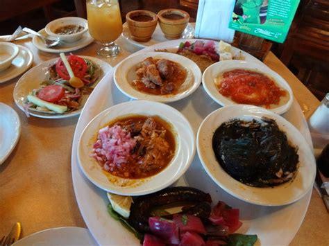 eladio s una rica comida picture of eladios itzimna merida