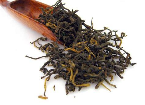 Jing Cha 110 Gram Well Tea Teh Cina keemun hong cha black tea