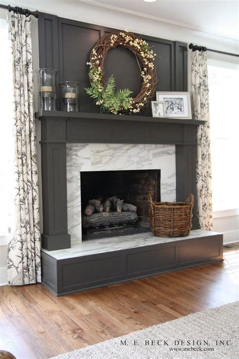 Ideas For Fireplace Facade Design 25 Best Ideas About Fireplace Refacing On Pinterest White Fireplace Mantels Fireplace Facade