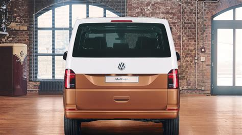 2020 Volkswagen Transporter by 2020 Volkswagen Transporter T6 1 Is The We Won T See