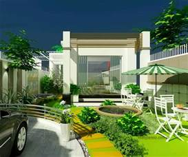 homes gardens modern homes beautiful garden designs ideas new home