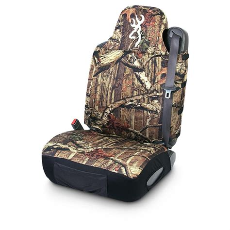 Universal Covers Browning Truck Seat Covers Autos Weblog