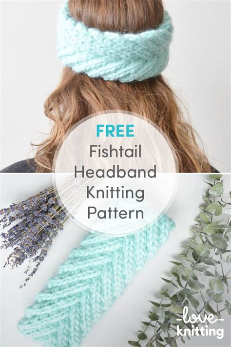 yarn headband pattern free fishtail braided headband pattern this braided