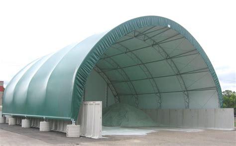 Dome Barn Maryland Md Salt Building Salt And Sand Storage