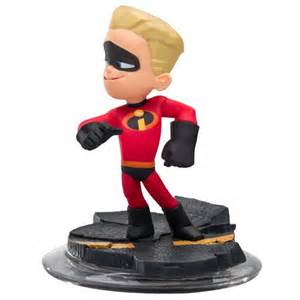 Dash Disney Infinity Disney Infinity The Incredibles Dash Mini Figure Disney