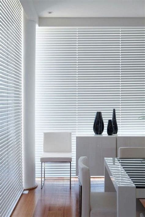 persianas hunter douglas m 225 s de 25 ideas incre 237 bles sobre persianas de aluminio en