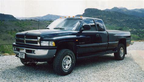 1998 dodge ram 2500 1998 dodge ram 2500 4x4