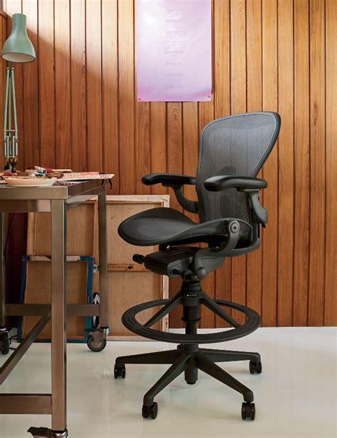 Aeron Stool Seat Height by Aeron Stool Counter Height Herman Miller