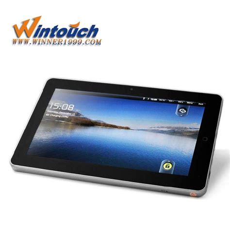 Tablet Gsm tablet pc shenzhen united touch technology company co