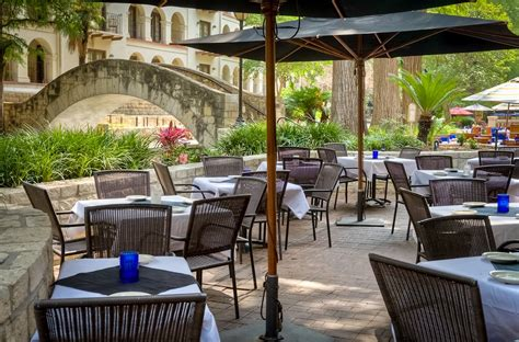 100 los patios restaurant san antonio texas the inn