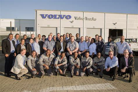 volvo group 100 volvo group product developers and engineers m4