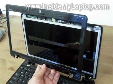 Layar Led Laptop Asus panduan memperbaiki layar led asus ee pc 1201n all in here