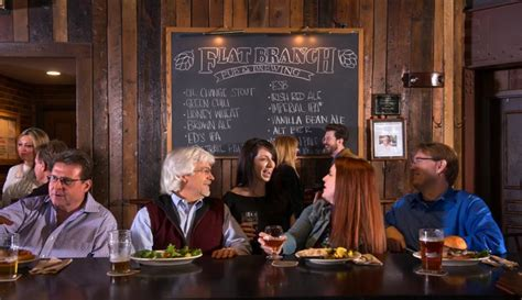 Columbia Mba Early Decision Binding by 6 Restaurants You To Visit In Columbia Mo