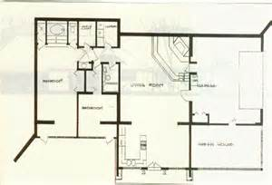 Berm Homes Plans Earth Berm House Plans Smalltowndjs
