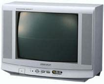 Tv Sharp Bekas 14 www welectronics sharp 14 quot 14d2 sa 14d2ga multisystem pal ntsc 110 220 volts tv