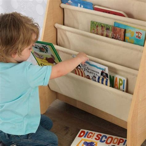 kidkraft sling bookshelf johnmilisenda