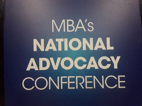Mba National Conference 2014 by Education And Events New York Mortgage Bankers Association