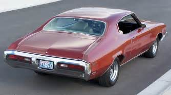 Buick 1972 Skylark 1972 Buick Skylark Related Infomation Specifications