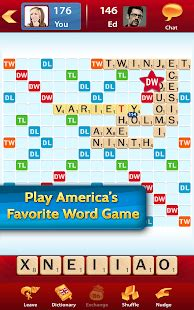 can you play the same word in scrabble scrabble android apps on play