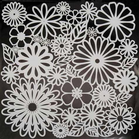flower pattern glass flower frenzy pattern stencil glass delphi glass
